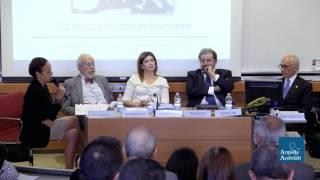 Globalizzazione e dogana – rinascita delle frontiere e pianificazione aziendale – Bocconi – Chiara Beria di Argentine