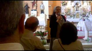 preview picture of video 'Schoesntatt- Ermita de San José La Pampa'