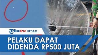 Balon Liar Jatuh di Kawasan Bandara, Airnav Semarang Terbitkan Notam, Pelaku Dapat Dihukum