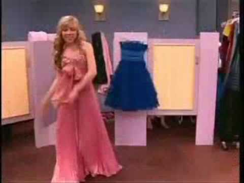 Dress Shopping [Miley,Selena,Jennette,Debby]