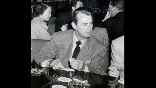 Alan Ladd in Box 13 (Box Thirteen): Damsel in Distress (1948 Old-time Radio)