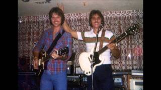 Jim Seagraves & Harpy - Happy Ways
