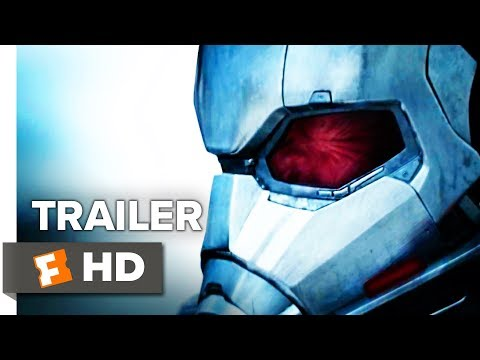 Ant-Man and the Wasp Trailer #1 (2018)   Movieclips Trailers