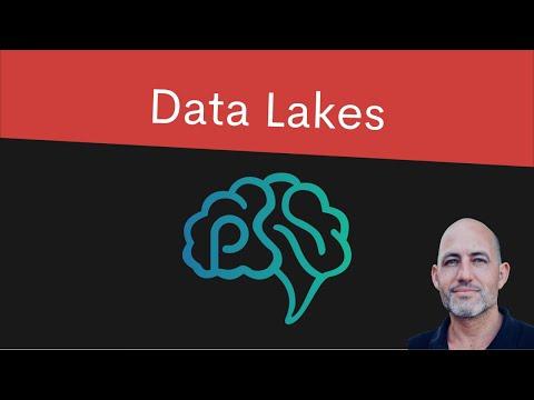 what a Data Lake