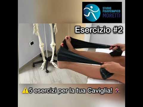 È possibile fermare losteoartrite del ginocchio
