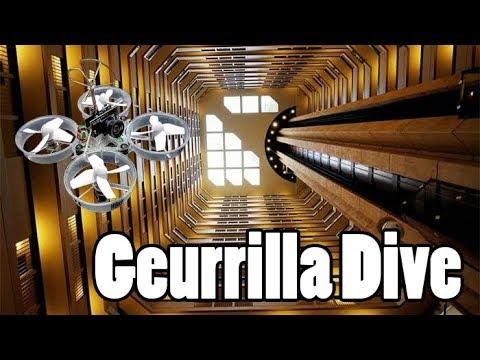 guerrilla-whoop-dive