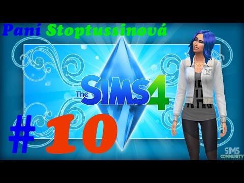 The Sims 4 ♚ CZ ♚ SPECIÁL ♚ Aspirace, profese, bydlení a hromada peněz! #10