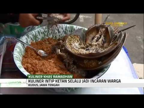 Video Yuk Berburu Kuliner Khas Ramadhan