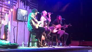 Disciple - Invisible - acoustic live