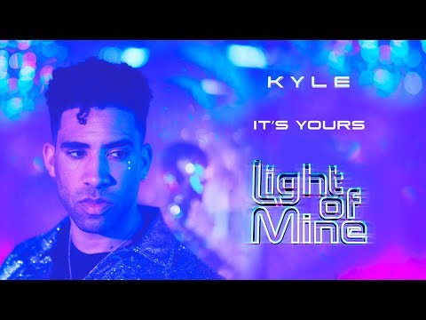 """KYLE – """"It's Yours"""""""