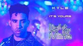 """Video thumbnail of """"KYLE - It's Yours [Audio]"""""""