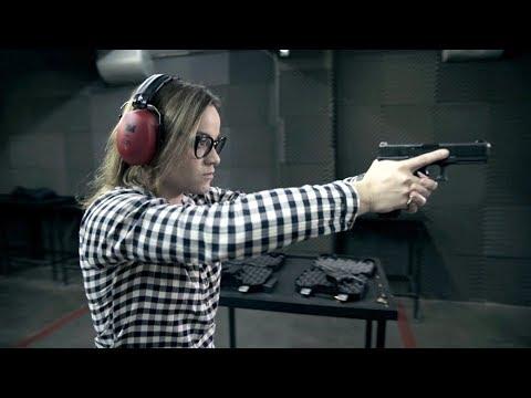 Mulheres e armas I Representativas