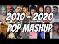 POP DECADE MASHUP 2010 2020 POP 2020 M