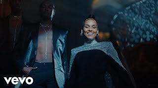 Alicia Keys, Swae Lee - LALA (Unlocked)