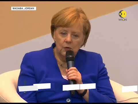 WION Dispatch: Germany safe for migrants, says Angela Merkel