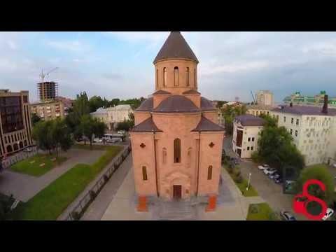 Церковь сурб карапет ростовская область