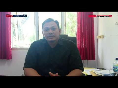 Ucapan HUT RMOLBengkulu yang ke 5 dari Irsyad Kamarudin Ketua KPU Mukomuko
