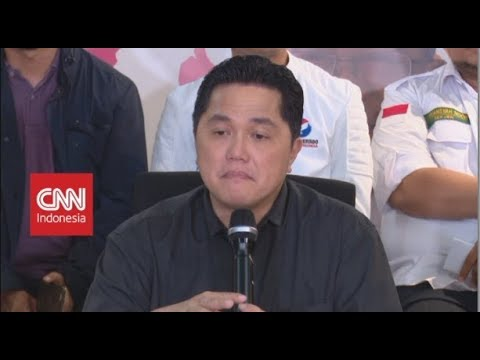 TKN Klaim Kemenangan Jokowi-Ma'ruf & Meminta Kawal TPS Bersama