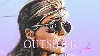 'OUTSIDER' | A Synthwave Mix