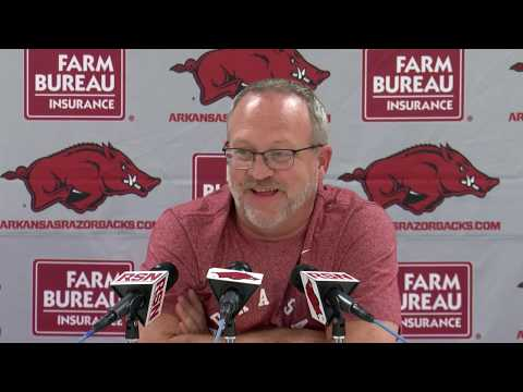 Mike Neighbors Previews Kansas State 12-5