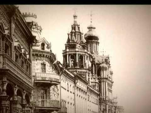 Тамбовская знаменка церковь