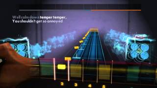 Arctic Monkeys - Red Light Indicates Doors Are Secured - Rocksmith 2014 CDLC bass playthrough