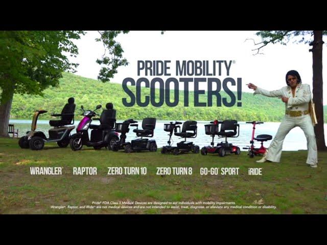 iGo Lite Carbon Fibre Electric Wheelchair Video