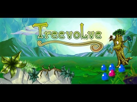 Video of TreeVolve: Tower Defense
