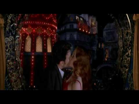 Besos de películas, Besos de Cine (Movie Kisses)