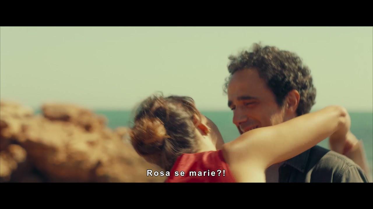 Le mariage de Rosa cc