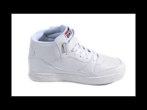 Dockers by Gerli Kinder Sneakers weiß