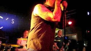 12 Stones - The Way I Feel [HQ] Live @ KC's