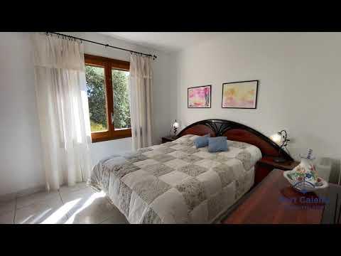 098 LES ROQUES Apartment SANT ROC Calella De Palafrugell