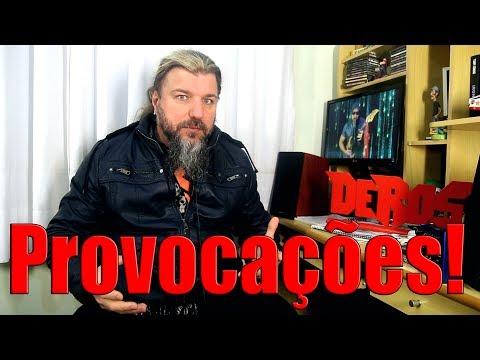 Sobre a Jam - Gustavo Guerra, Mauricio Alabama, De Ros e Ozielzinho.