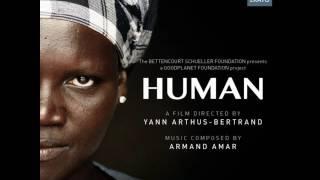 ARMAND AMAR - GHADA'S DREAM (BSO Human)