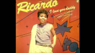 Ricardo & Friends I Love You Daddy Extended by Anderson aps