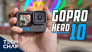 GoPro Hero 10 Black Review - Houston, We Have a Problem...