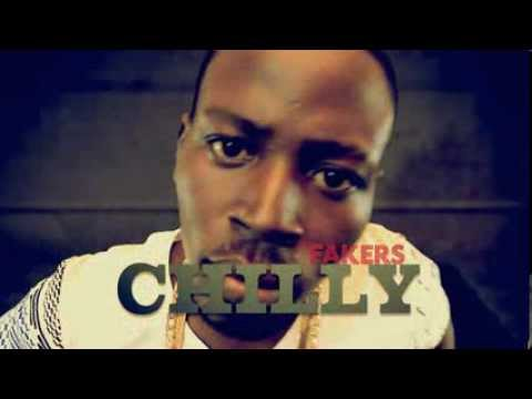 CHILLY Ft DOBBLE - FAKERS (Official Music Video)