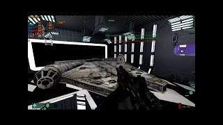 FEAR Combat 2020 Pro game, back to the RETRO