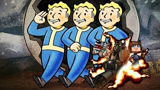 5 Причин Купить Fallout 76
