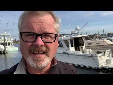 Cutwater 28 video