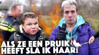 IK PAK DIE CHICKIE VAN ...... ? 😏😳   #SCHOOLTOUR 17