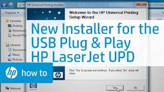 hp universal print driver mac