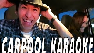 PISSED OFF MOM Carpool Karaoke | Brennen Taylor