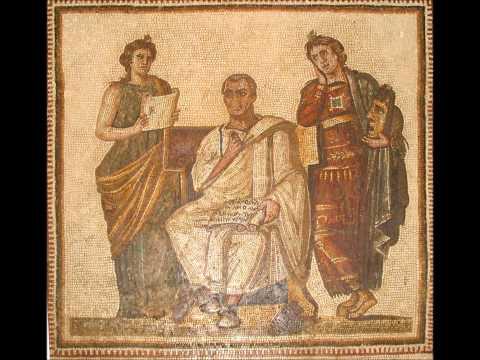 Literatura y mundo antiguo y medieval