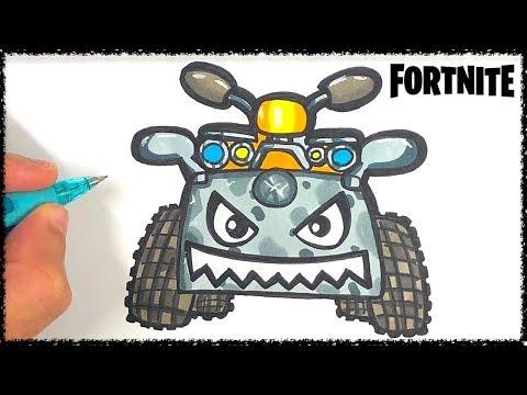 Tuto Dessin Dj Lama Fortnite Chadessin Video Downloadmp3x Com