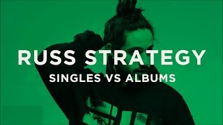 Should You Release A Single Every Week? | The Russ Strategy