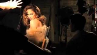 Jennifer Lopez - Love & Glamour Fragrance Commercial 2010