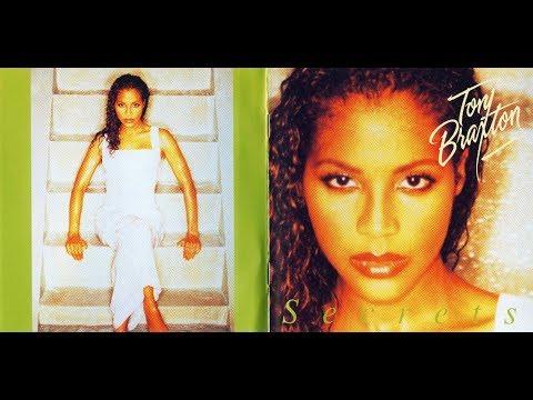 Toni Braxton - You're Makin Me High