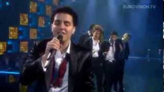 Basim - Cliché Love Song (Denmark) 2014 Eurovision Song Contest